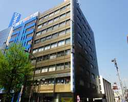 TOSHIN BUSINESS CENTER