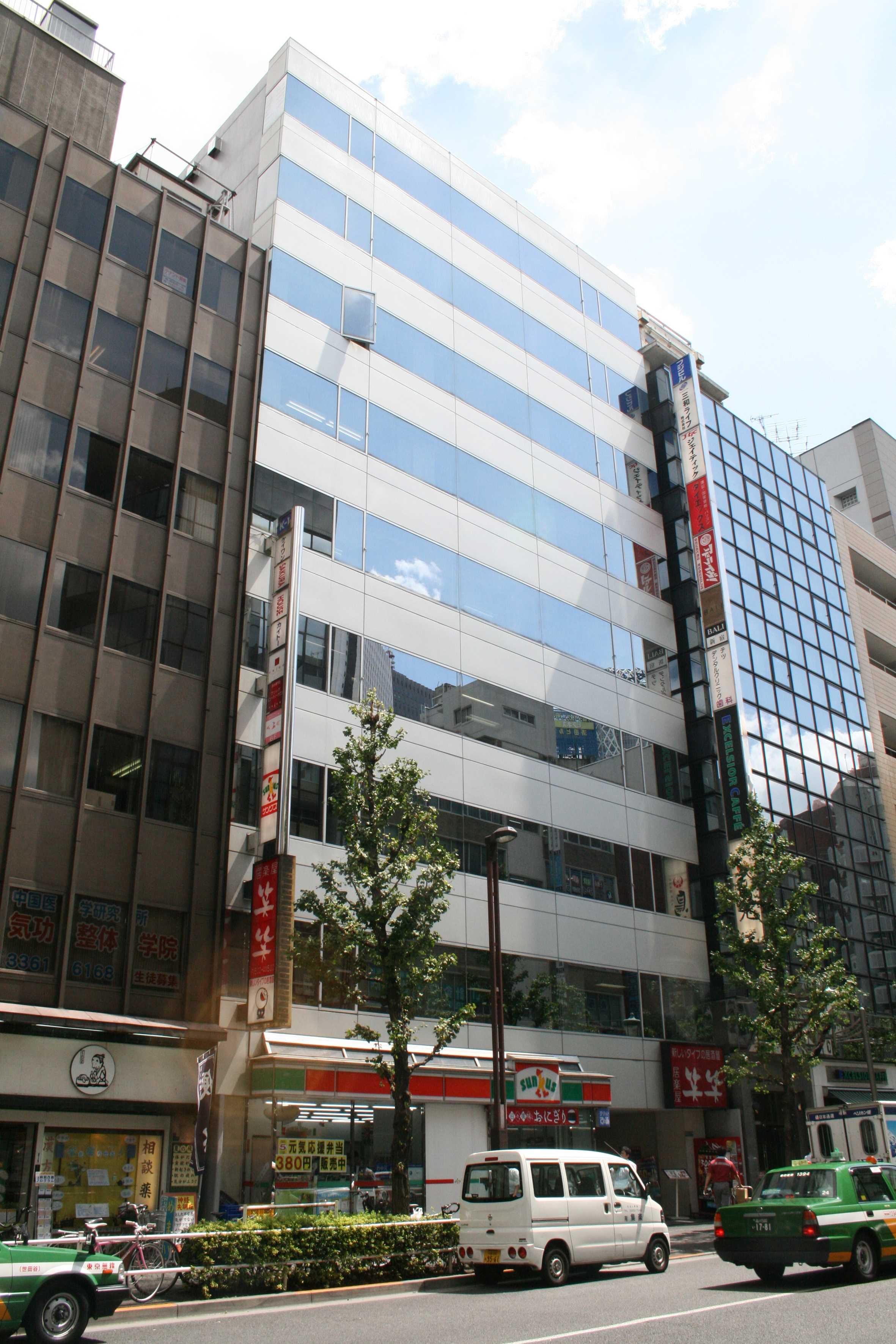 新宿ビジネスガーデン(東京都 新宿区西新宿7-2-6/バーチャルオフィス)の詳細|レンタルオフィス.com